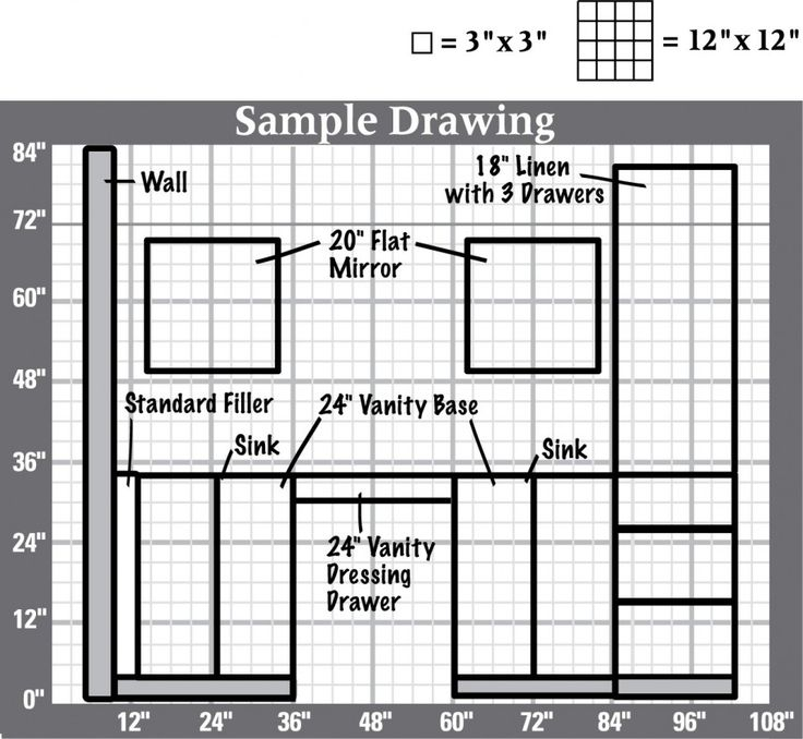Build Your Own Bathroom With Bathroom Planner Tool Ideas Impressive Sample Drawing Bathroom