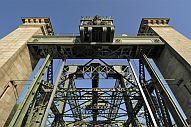 Schiffshebewerk Henrichenburg in Waltrop (D)