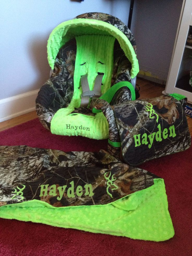 Mossy Oak Seat Covers And Diapers On Pinterest