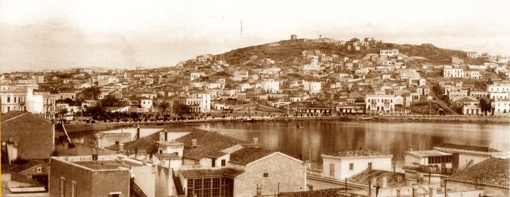 Pireus.