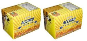 """Accord A Mood Food®: 2-12 Pack = 24 x 3 fl. oz. Bottles = 72 fl.oz. by Accord A Mood Food®. $96.00. No Caffeine, No Taurine, Phenylalanine or other stimulants. No Sugar Added, No Jitters, No Crash, Vegan & Diabetic Friendly. Memory Support; Alleviates Jet Lag*. Natural Stress Relief; Promotes Mental Focus and Energy*. Supports Nervous System and Brain Health*. accord a mood food®, the first natural drink, created to define the niche market of """"Mood Food"""".  ..."""
