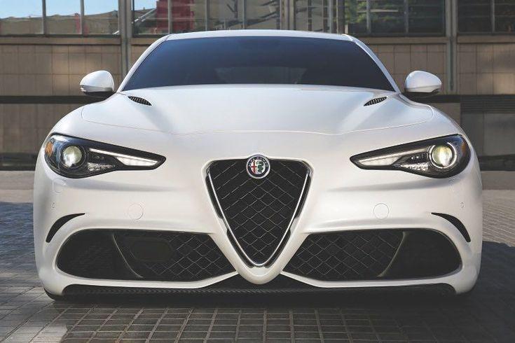 "3,316 Likes, 74 Comments - Alfa Romeo USA (@alfaromeousa) on Instagram: ""Once you lock eyes, you can't look away. #Giulia #Quadrifoglio #AlfaRomeo #Alfa #AwakenTheDrive…"" #alfaromeoquadrifoglio"
