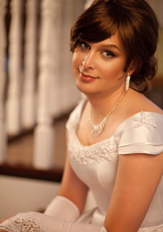 Beautiful Bride May Claim To 34