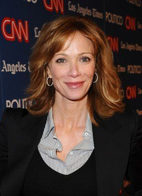 Lauren Holly (IMDb) - Under-appreciated Actress