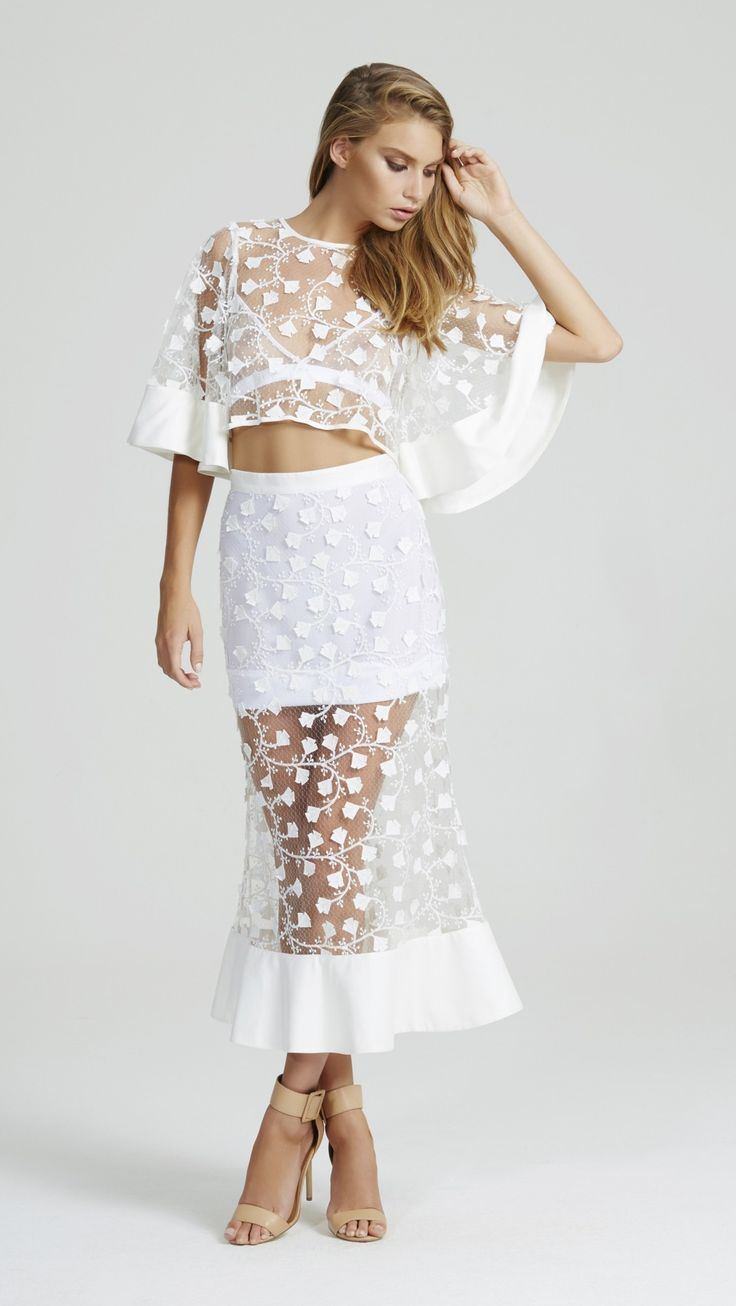 Alice McCALL - A LITTLE SOUL SKIRT