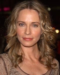 Susanna Thompson was born in San Diego, CA.