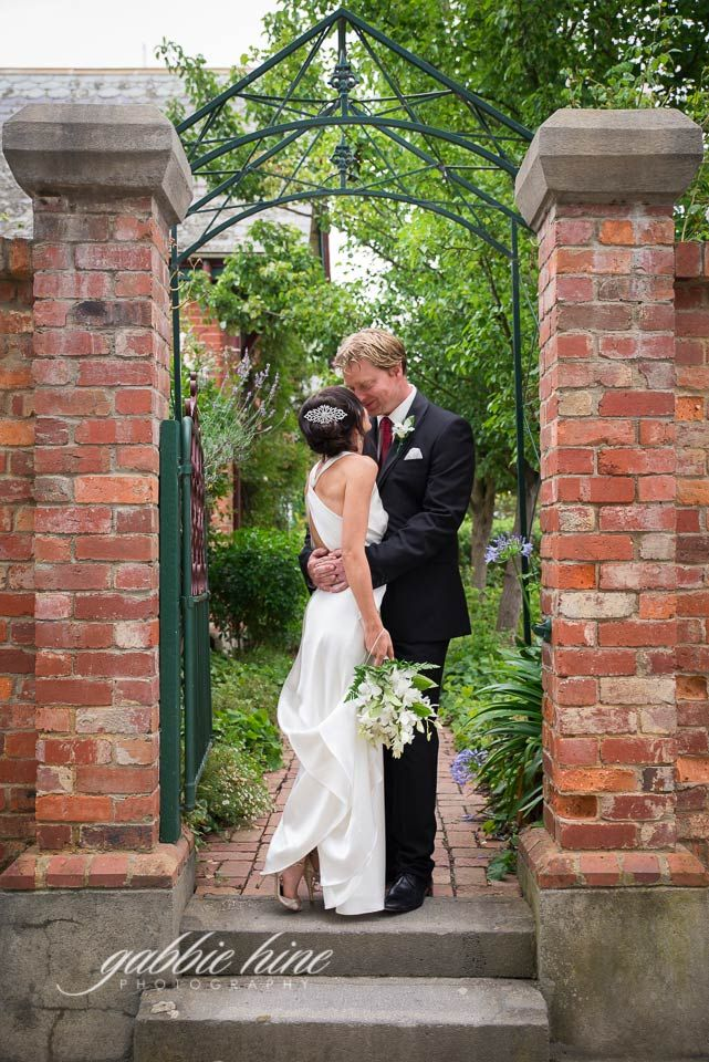 Grange Cleveland Winery Wedding – Emma & Matt     Gabbie Hine Photography