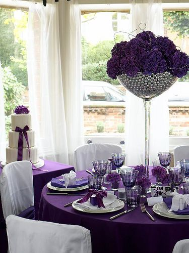 128 best 50th Birthday Party images on Pinterest Purple stuff 50