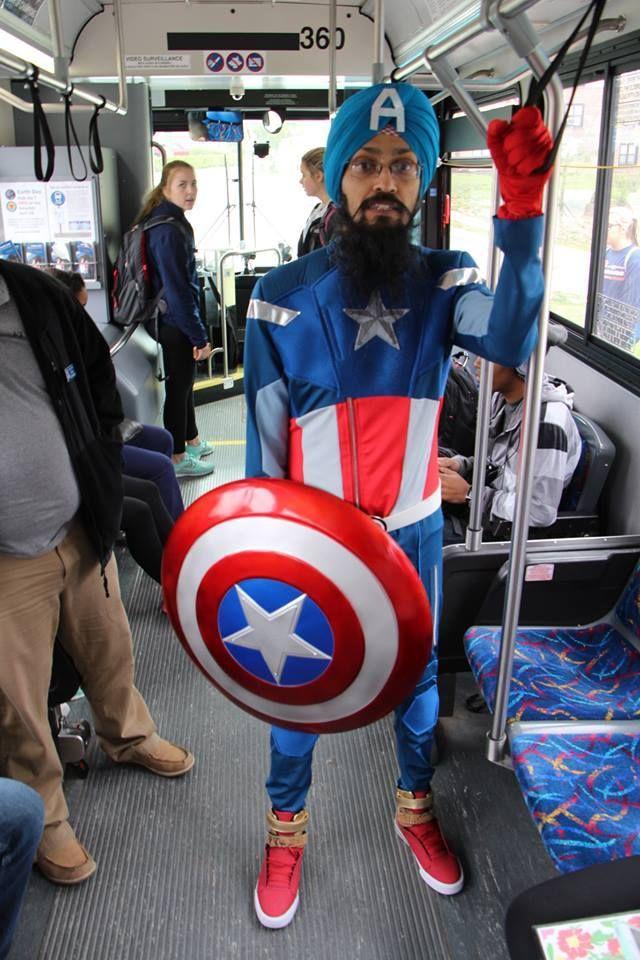Смешные картинки с капитаном америка