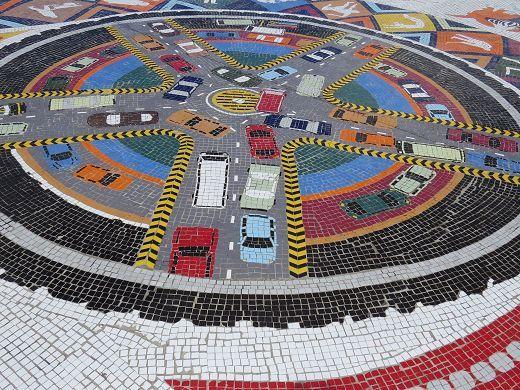 Life in the slow lane: Port Elizabeth's iBhayi Sunshine Saunter route – Blog – South African Tourism
