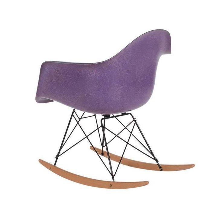 Charles Eames Schaukelstuhl Design Ideen Stühle Eames