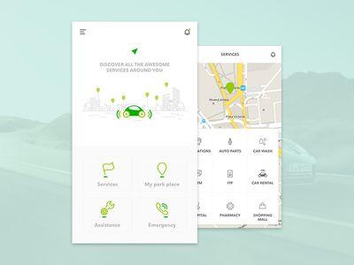 96 best About worku0027s APP UI images on Pinterest Mobile ui, App ui - copy blueprint lite app