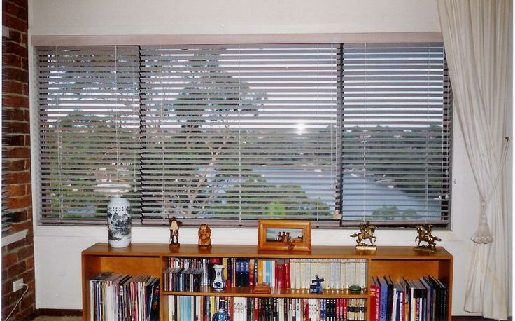 Extremely popular with Sydney residents, our Venetian Blinds are the cost-effective and ever-stylish way to instantly make your home or offi...