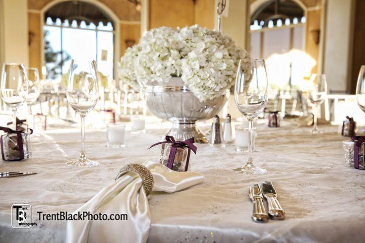 white wedding recepetion, wedding centerpiece, white wedding flowers, Las Vegas Wedding, Enchanted Florist Las Vegas