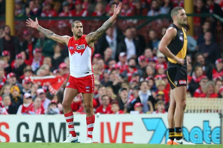 Sydney Swans embarrass Richmond Tigers by 113 points to cement AFL minor…