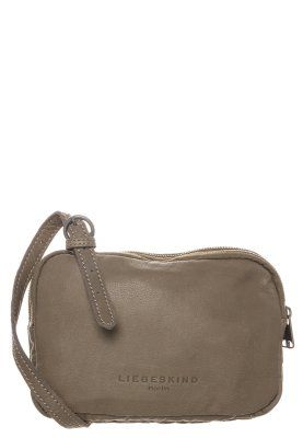 Liebeskind MAIKE VINTAGE - Across body bag - grey for £65.00 (30/10/14) with free delivery at Zalando