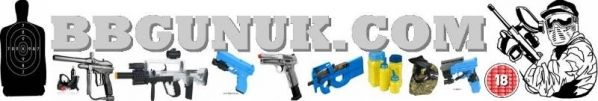 BBGUNUK: New Fully Automatic Airsoft Pistols