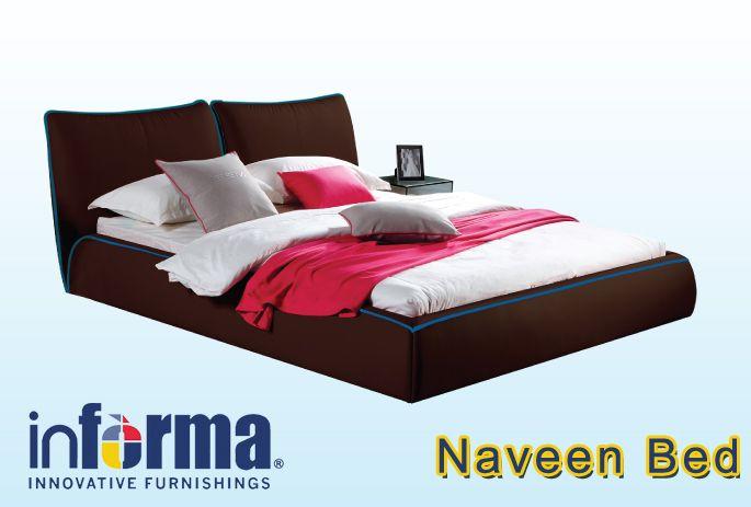 Naveen bed | informa.co.id