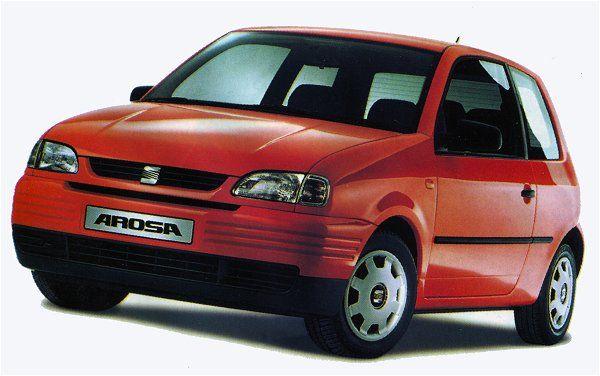 Seat Arosa Vw Lupo 1997 2005 Workshop Service Repair Manual Pdf Download Repair Manuals Engine Control Unit Repair