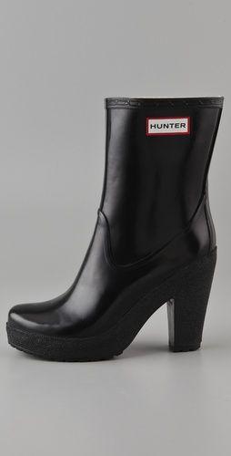high heel hunters