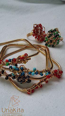 joyeria artesanal, diseño de joyas, creando joyas unicas para ti que eres unica. marca tu look con un toque de distincion, elegancia y estilo.