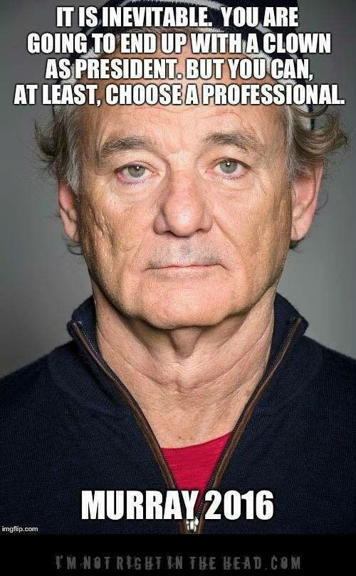 Bill Murray Caddyshack Quotes
