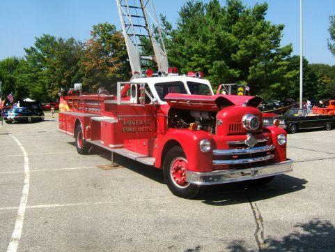 Grand Rapids Mn Classic Car Show