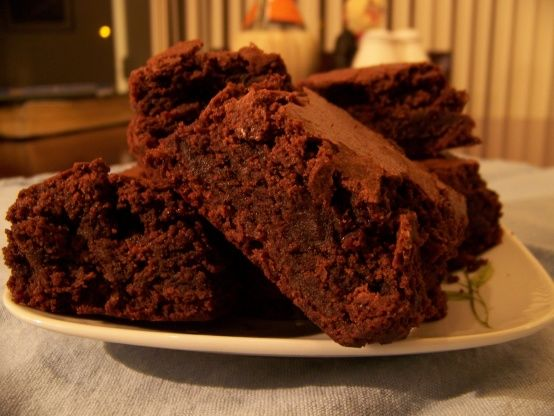 Best-Ever Brownies From Baking With Julia Child Recipe - Food.com