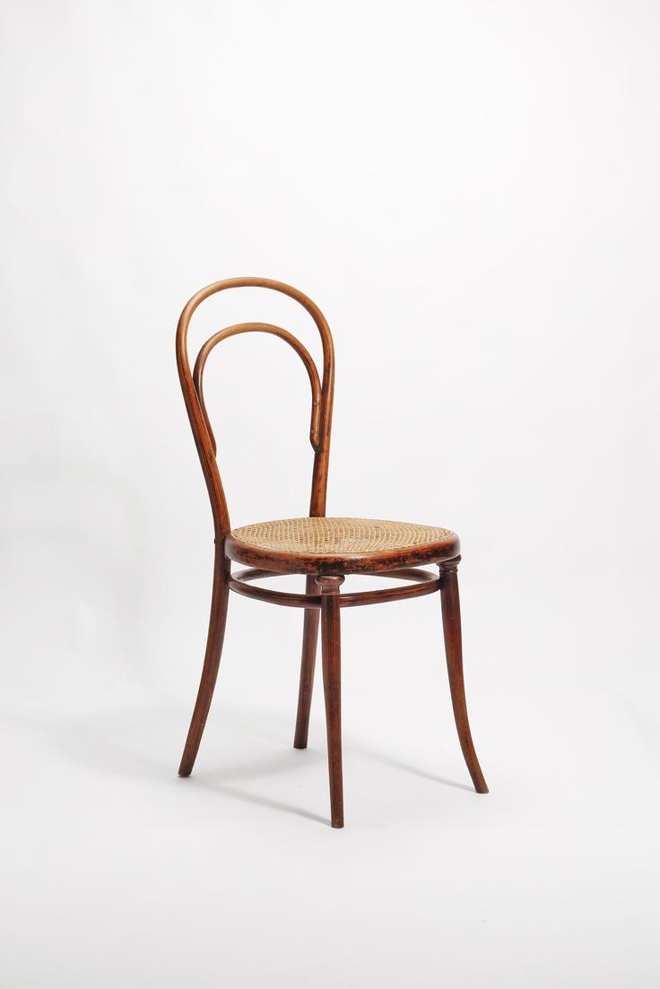Thonet Stuhl Nr. 8 (1865)