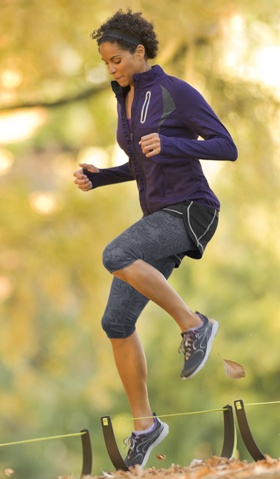 Prevail Outfit | Athleta Fall 2012 Collection MVP
