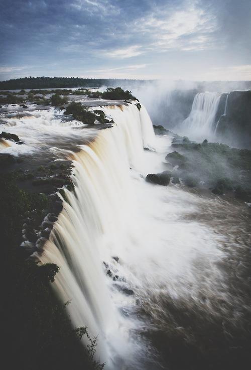 Argentina, Misiones - Iguazu Falls