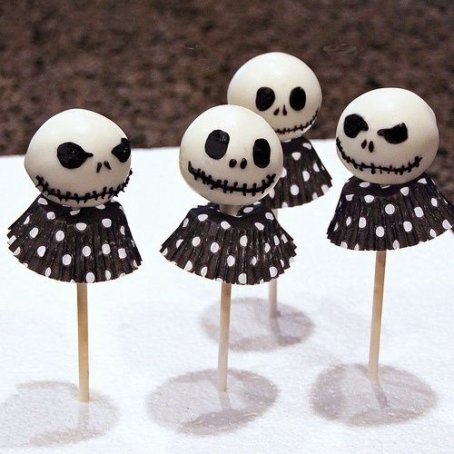 cake balls + jack = :D by smarty