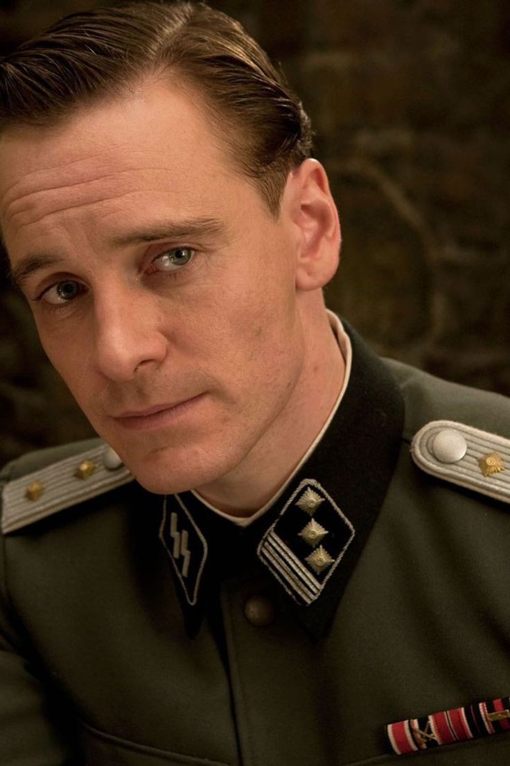 6. Lt. Archie Hicox (Inglourious Basterds)