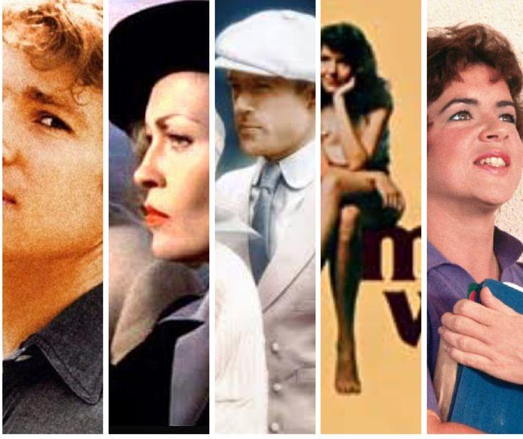 The Best 1970s Movies on Netflix via @midlifeblv