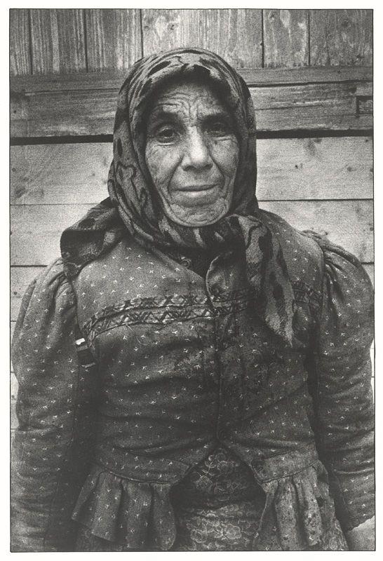 Markéta Luskačová – Šumiac, 1969-74