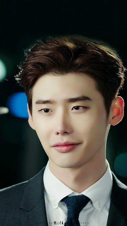 Lee Jong Suk #Pinocchio ep 4 SBS 14.11.20