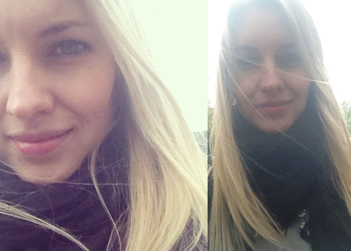 Blonde hair  www.lily.fi/palsta/lilous-crush