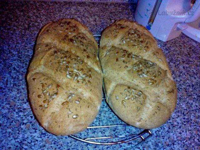 Nejlepší bezlepkový chléb