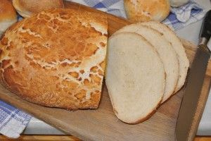 Now I can make my fave bread, I ate it all the time in Leicester