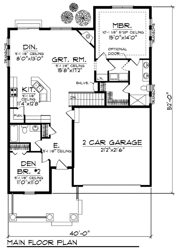 71 Best Images About House Plans On Pinterest Craftsman