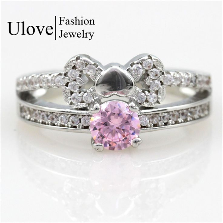Find More Rings Information about 2015 Autumn Pink Crystal Ring Beautiful Sapphire CZ Diamond Silver Jewelry Simulated Gemstone Women Wedding Rings Ulove Y2694,High Quality ring jeans,China ring remote Suppliers, Cheap ring orange from Ulovestore Jewelry on Aliexpress.com