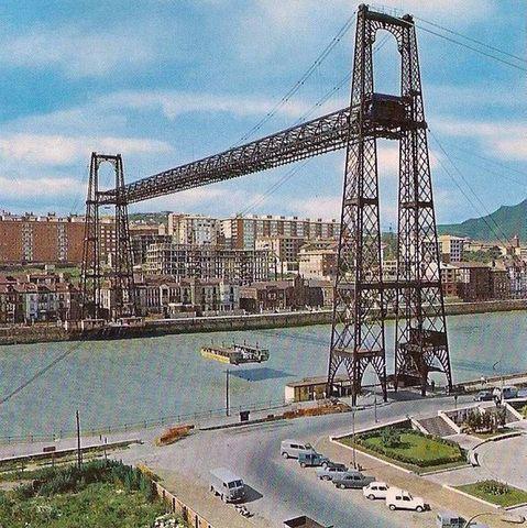 Puente bizkaia a os 60 irudiak web ean en la web pinterest - Cerrajeros bilbao ...