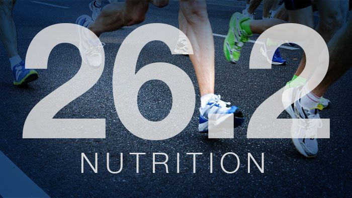 A Complete Guide to Proper Marathon Nutrition.  Nutrition continues to be a much discussed topic amongst marathon runners. Questions about what to eat before, during, and after the race are commonly asked by beginners and even advanced runners. Here is a quick guide to get your nutrition for your marathon right.