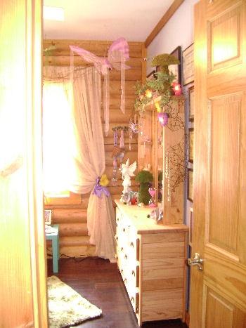435 best all things fairy elves fantasy images on for Fairy garden bedroom ideas
