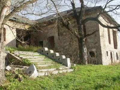 Simay–Holczer-kastély Székesfehérvár közelében