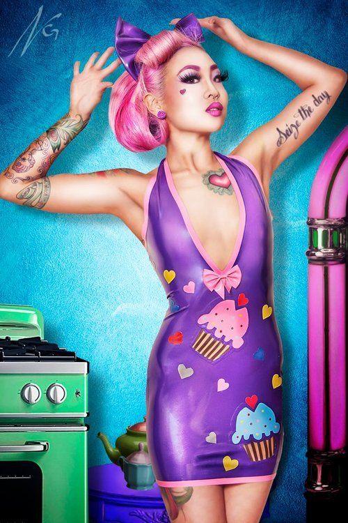 25 Melhores Ideias Sobre Tatuagem De Chefe De Cozinha No