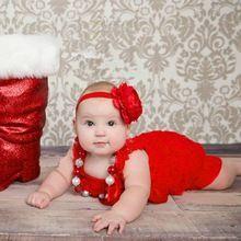 Tiras de Fita Bow Rompers Lace Ruffle Roupa Do Bebê da Moda Meninas Da Criança Romper Do Bebê Colorido Do Bebê Traje(China (Mainland))