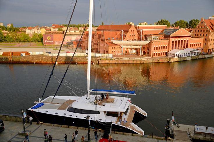Sunreef 80 Carbon Line #yacht #boat #luxury