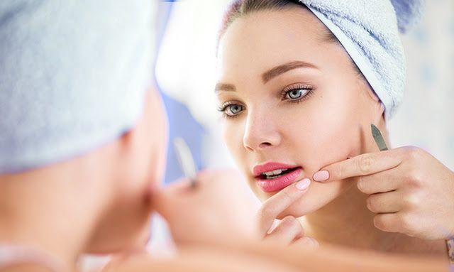 Τάσεις Υγεία Ομορφιά:How to: 7 λάθη που προκαλούν ακμή