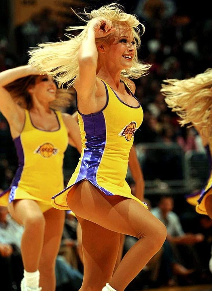 Commit Nude nba cheerleader dancers agree, remarkable